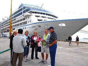 TP.HCM phát triển du lịch với 4 tỉnh, thành miền Trung