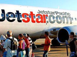 Jetstar Pacific mở 2 đường bay đến Buôn Ma Thuột