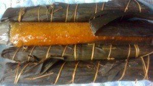 Mộc mạc hương vị bánh tro Đa Mai (Bắc Giang)