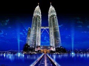 Tư vấn du lịch bụi Malaysia