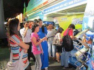 TP. Hồ Chí Minh tổ chức Ngày hội Du lịch 2013