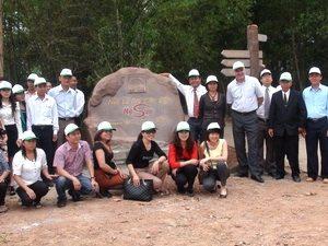Quảng Nam mở cửa làng du lịch cộng đồng Mỹ Sơn