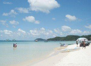 Phú Quốc – thiên đường rực nắng