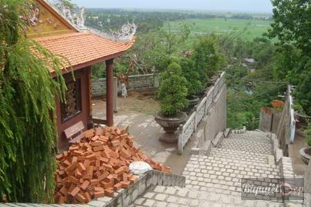 canh chua hang o an giang