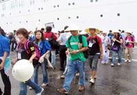 Tổng cục Du lịch tiếp đoàn khảo sát du lịch học đường Nhật Bản