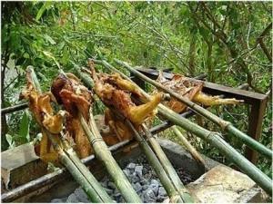 Thưởng thức ẩm thực độc đáo đất Tây Nguyên