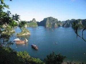 Quảng Ninh: Đón 2,8 triệu lượt khách trong quý I