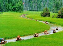 Quảng bá hình ảnh du lịch Việt Nam tại Dubai