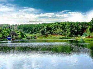 Măng Đen – Điểm đến hấp dẫn về du lịch sinh thái