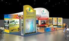 Tổng cục Du lịch Việt Nam với hội chợ Du lịch Quốc tế Việt Nam VITM Hà Nội 2013
