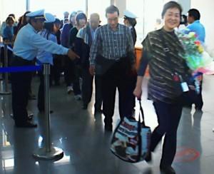 Kiến nghị kéo dài thời hạn thị thực cho khách Nhật Bản