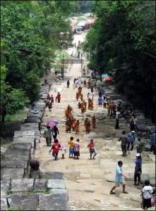 Thái Lan-Campuchia cam kết nối lại hợp tác du lịch
