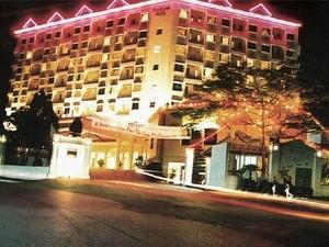 Khách sạn tại Quảng Ninh kín chỗ vào dịp lễ 30/4