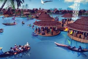 Kinh nghiệm du lịch bụi Pattaya – Thái Lan