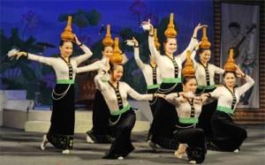 Lễ hội Việt Nam 2011 tại Nhật Bản thu hút hàng nghìn du khách