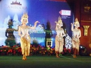 Việt Nam là thị trường số 1 của du lịch Campuchia