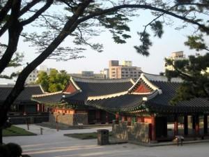 Du lịch Hàn Quốc thu hút khách mùa hè