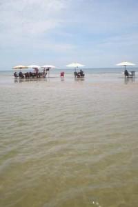 Đảo vắng Tâm Hải