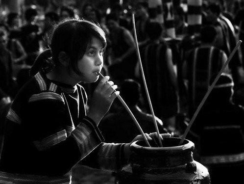 du lich kham pha tay nguyen va thuong thuc am thuc nui rung