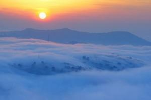 Đà Lạt – chốn bồng lai trong sương
