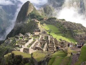 Thắng Cảnh Machu Pichu – Peru