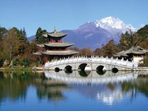 Top 5 điểm đến hấp dẫn của châu Á trong mùa hè 2013