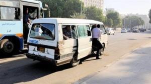 Muốn đi lại tiết kiệm ở Cairo, hãy học ký hiệu tay!