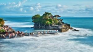 Những hòn đảo lý tưởng cho du lịch hè 2013