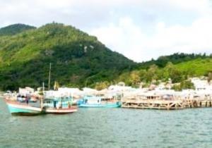 Đánh thức tiềm năng du lịch biển Kiên Hải – Kiên Giang
