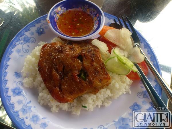com tam - du lịch Nam Phuong