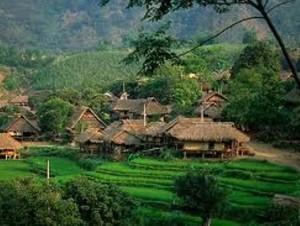 Việt Nam lọt vào tốp 10 điểm du lịch văn hóa bản địa độc đáo
