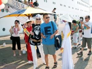 TP Hạ Long (Quảng Ninh): Hiện đại hoá môi trường du lịch
