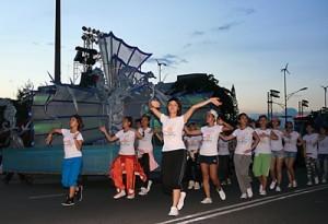 Festival Biển 2013 – Đa dạng các sự kiện du lịch