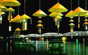 Singapore giúp Thừa Thiên Huế quy hoạch du lịch