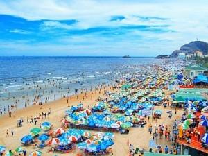 Bà Rịa -Vũng Tàu: Hoạt động hưởng ứng chiến dịch kích cầu du lịch 2013