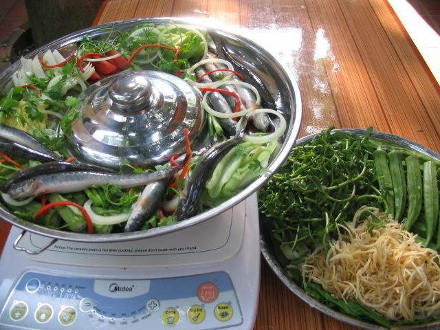 lau ca keo - du lịch Nam Phuong