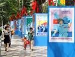 Tại lễ hội sẽ diễn ra nhiều hoạt động hấp dẫn thu hút khách du lịch