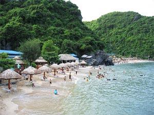 Hải Phòng – Vùng đất giàu tiềm năng du lịch