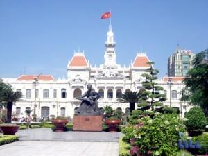 Hà Nội và Thành phố Hồ Chí Minh nằm trong Top 10 thành phố hấp dẫn nhất Châu Á năm 2011