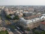 Bucharest la thu do Romania