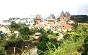 Du lịch Đà Nẵng: Tìm hướng đi bền vững