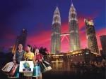 Le hoi mua sam o Malaysia