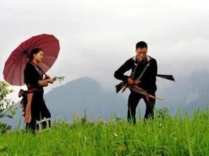 Đồng Văn (Hà Giang) tổ chức Lễ hội Khèn Mông lần thứ nhất 2013