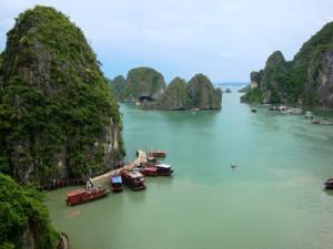 Quảng Ninh non nước hữu tình