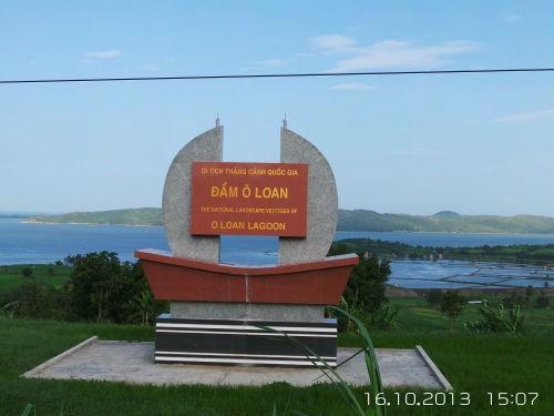 Dam O Loan