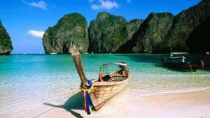7 đảo Đông Nam Á lý tưởng cho du lịch 'bụi'