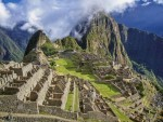 Thanh dia Machu Picchu