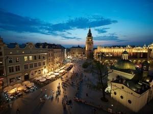 Top 10 thành phố du lịch hàng đầu châu Âu
