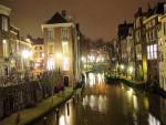 Thanh pho Utrecht