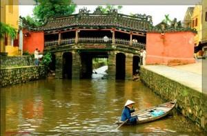 5 cây cầu ngói ấn tượng nhất ở Việt Nam